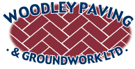 Woodley Paving Logo 1